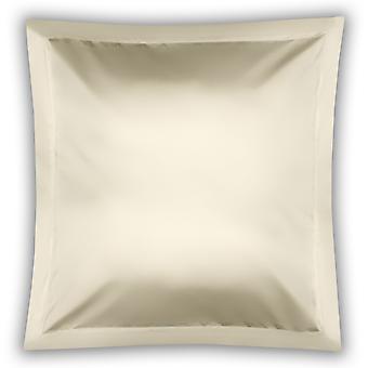 Belledorm 100% Cotton Sateen Continental Pillowcase