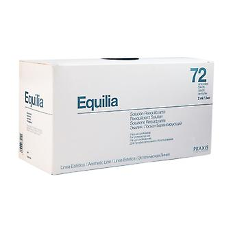 Equilia 72 ampoules