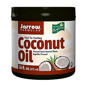 Coconut Oil 473 ml