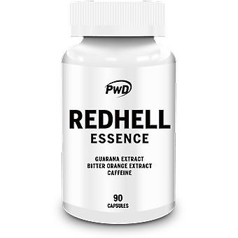 PWD Nutrition Redhell Essence 90 capsules