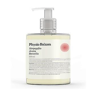 Physio Balsam Botany Nutrients 500 ml of cream