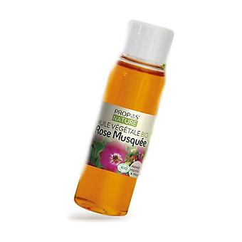 Organic Musk Rose Vegetable Oil 30 ml of essential oil