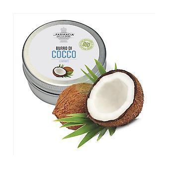 Beurre de noix de coco biologique 50 ml de 50ml
