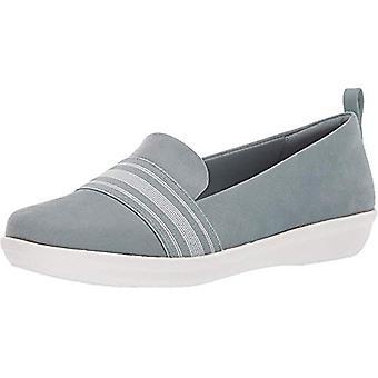 Clarks Women ' s Ayla Sloane loafer