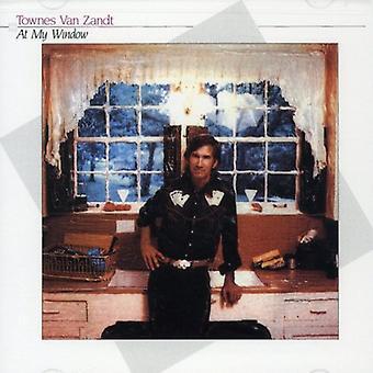 Townes Van Zandt - At My Window [CD] USA import