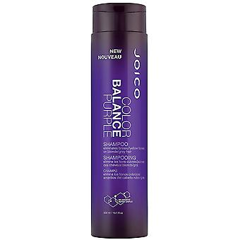 Joico Color Balance Shampoo, Violetti, 10.1 Unssi