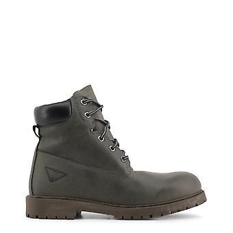 Docksteps men's ankle shoes leather internal lining