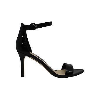 Nove mulheres ocidentais's sapatos Aission Open Toe Casual Ankle Strap Sandálias