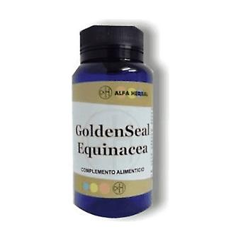 GoldenSeal Equinacea 60 cápsulas