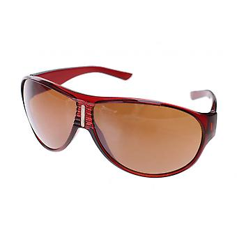 Sunglasses Women's Brown with Brown Lens (A40106)