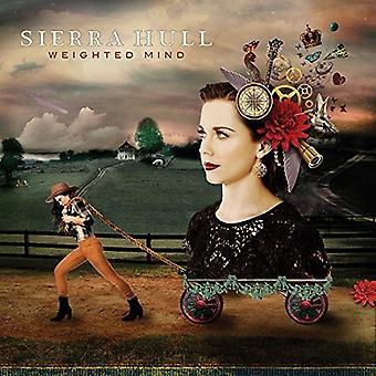 Sierra Hull - vägda sinne (Vinyl [Vinyl] USA import