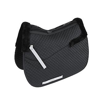 Shires Performance Half Lined Saddlecloth 15-16.5