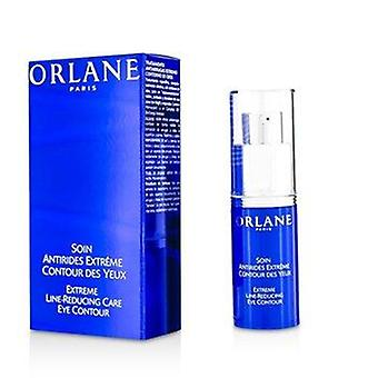 Extreme Line Reducing Care Eye Contour 15ml or 0.5oz