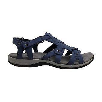Easy Spirit Women's Shoes Sailors Open Toe Casual Strappy Sandals