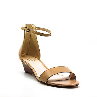 Cole Haan | Adderly Leather Wedges
