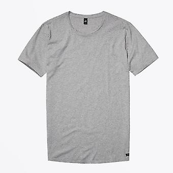 Wahts  - Woods - Crew Neck T-shirt - Grey