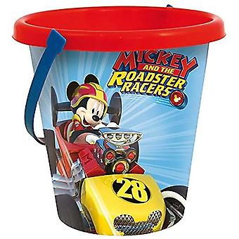 Adriatische Mickey Mouse en De Emmer Roadster Racers Kids Toy