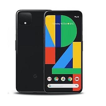 Google pixel 4 64G GB zwarte smartphone