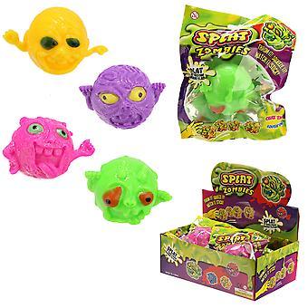 Fun Kids Splat Monster Ball X 1 Pack