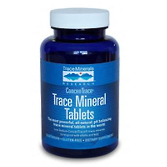 Trace Minerals Trace Mineral Tablets, 90 Tabs