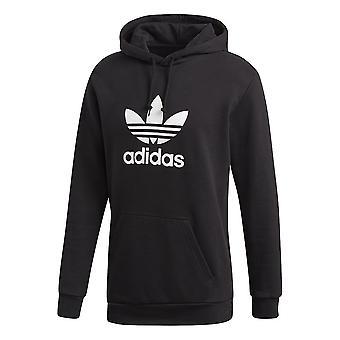Adidas Trefoil Hoodie DT7964 καθολική όλο το χρόνο άνδρες μπλούζες
