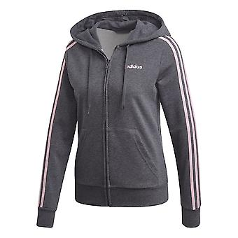 Adidas FZ Essential DU0657 universal all year women sweatshirts