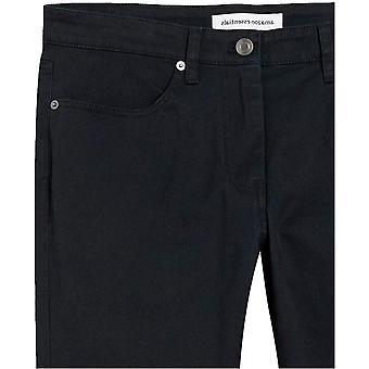 Essentials Men's Skinny-fit 5-Pocket Stretch Twill Pant