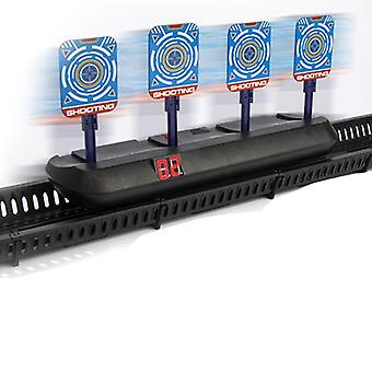 Electronic Scoring Auto Reset Digital Targets For Nerf Guns- Game Toy