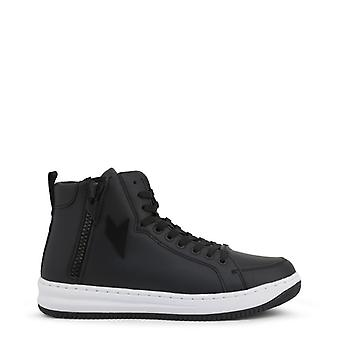 Ea7 - 278102 men's synthetic leather sneakers