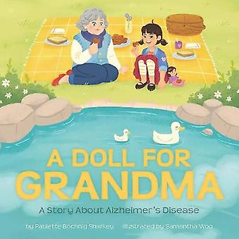 A Doll for Grandma