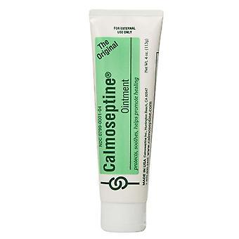 Calmoseptine unguent, 2,5 oz