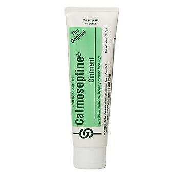 Calmoseptine ointment, 2.5 oz