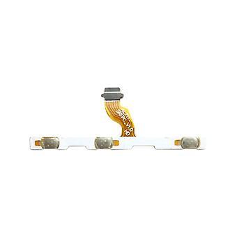 電源ボタンと電源ボタンレノボ用のボリュームボタンフレックスケーブル A2010 A2580 A2860