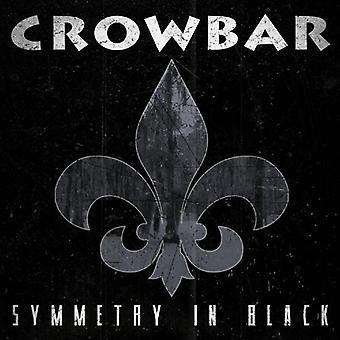 Crowbar - Symmetry in Black [Vinyl] USA import