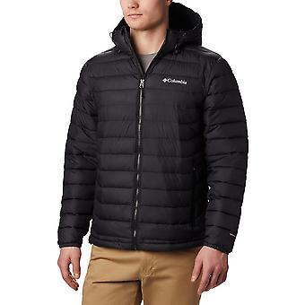 Columbia Powder Lite Hupullinen 1693931010 yleinen talvi miesten takit