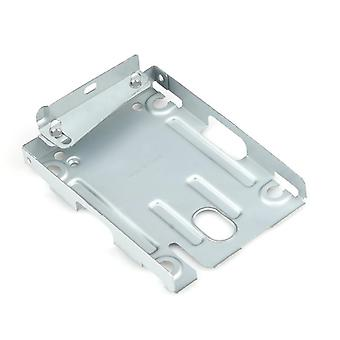 Super Slim Internal Hard Disk Drive Hdd Mounting Bracket Caddy Vis Sony Cech