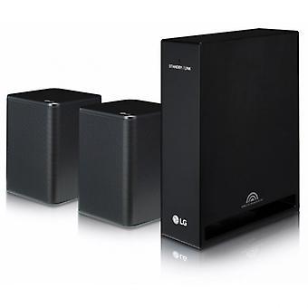 Multimedia speakers LG SPK8 140W