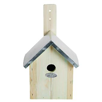 Fallen Fruits Blue Tit Nest Box FSC 100%