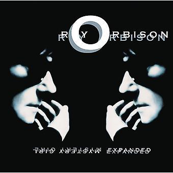 Roy Orbison - Mystery Girl [CD] USA import