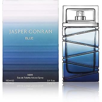 Jasper Conran Blue Eau de Toilette Spray for Men 100 ml
