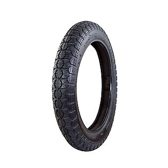Cougar 350-16 Tubed Road Motorcycle Tyre 876 Tread Pattern