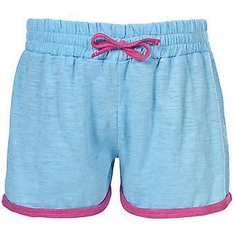 Trespass Childrens Girls Sunnyday Shorts