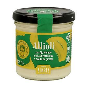 Alioli with Sunflower Oil 140 ml