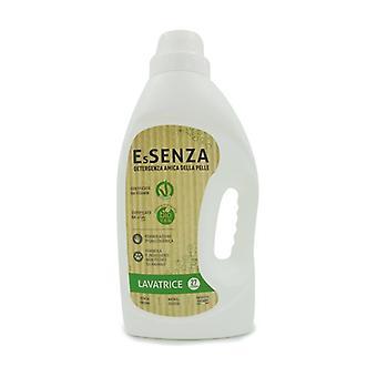 Liquid washing machine detergent 1625 ml