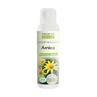 Organic Arnica Macerate 50 ml of oil