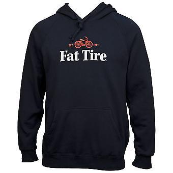 New Belgium Fat Tire Hoodie