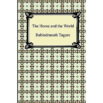 The Home and the World by Rabindranath Tagore - 9781420941425 Book