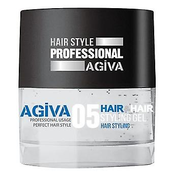 Abril Et Nature Agiva Hair Styling Gel 05 700 ml
