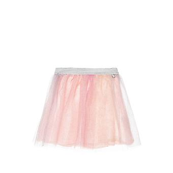 Alouette Girls' Skirt With Tull And Glitter