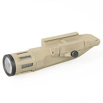New Arrival Tactical Flashlight